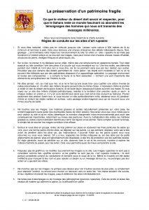 Charte de l'AARS