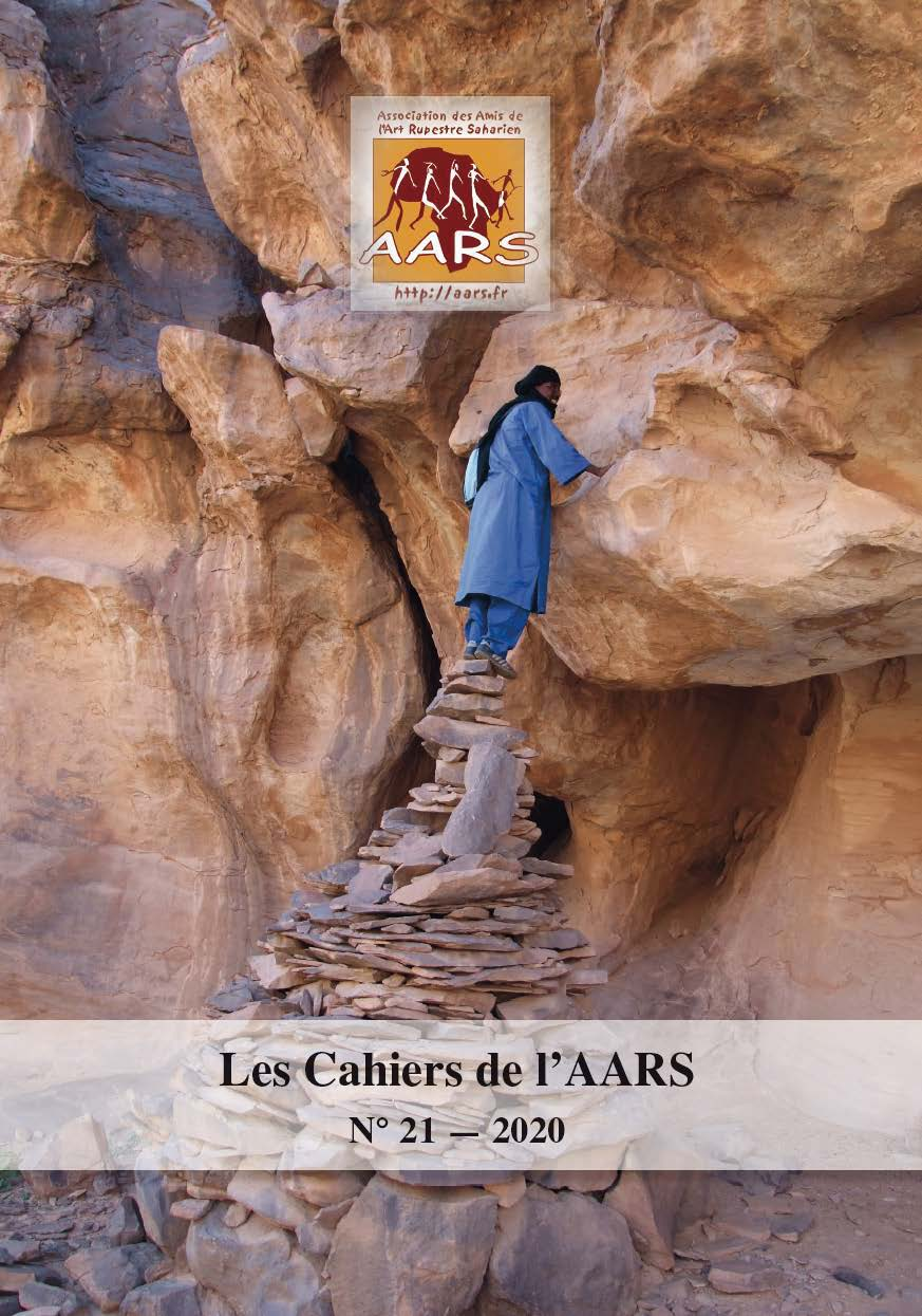 Read more about the article Les Cahiers N°21 – 2020