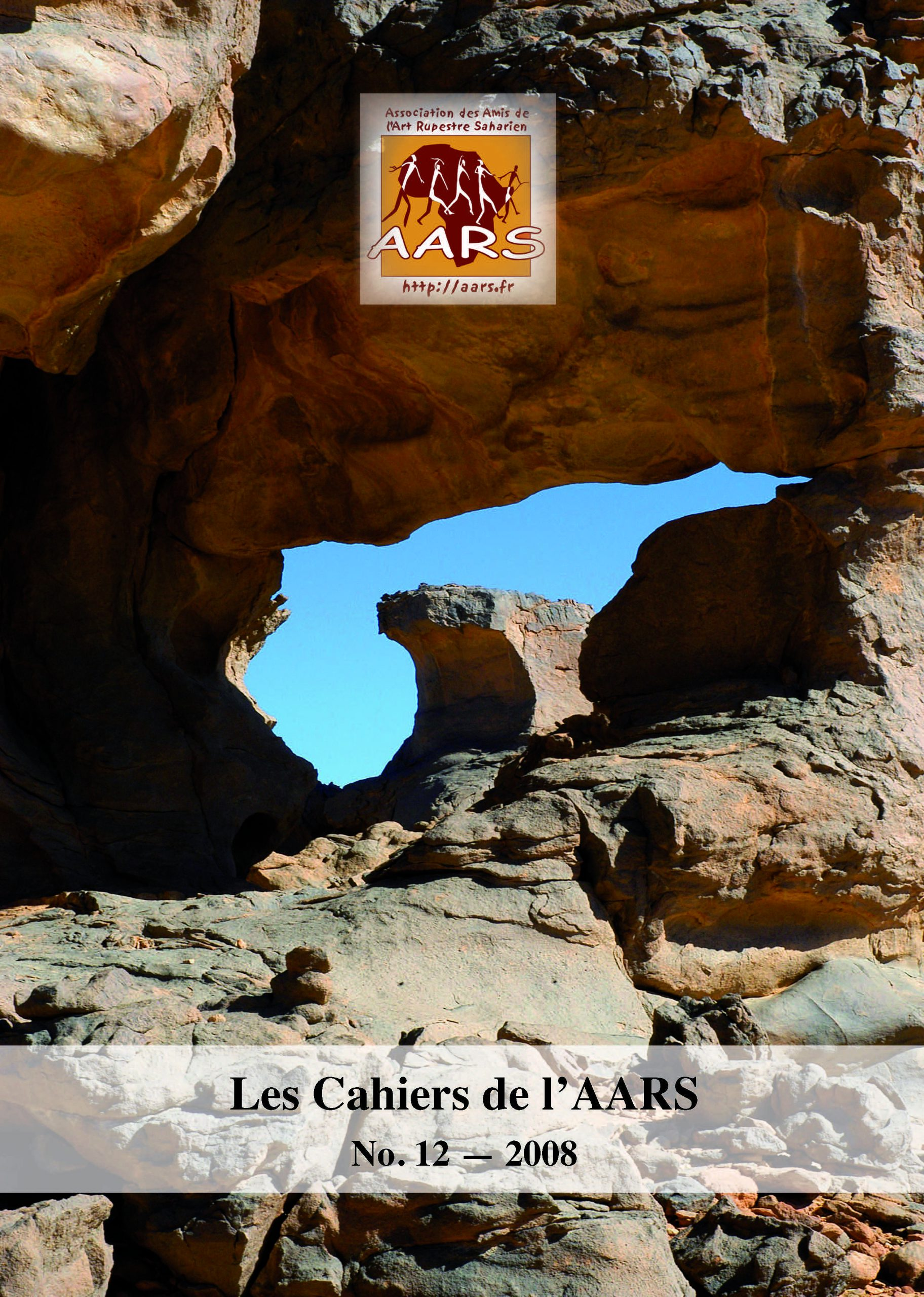 You are currently viewing Les Cahiers N°12 – 2008