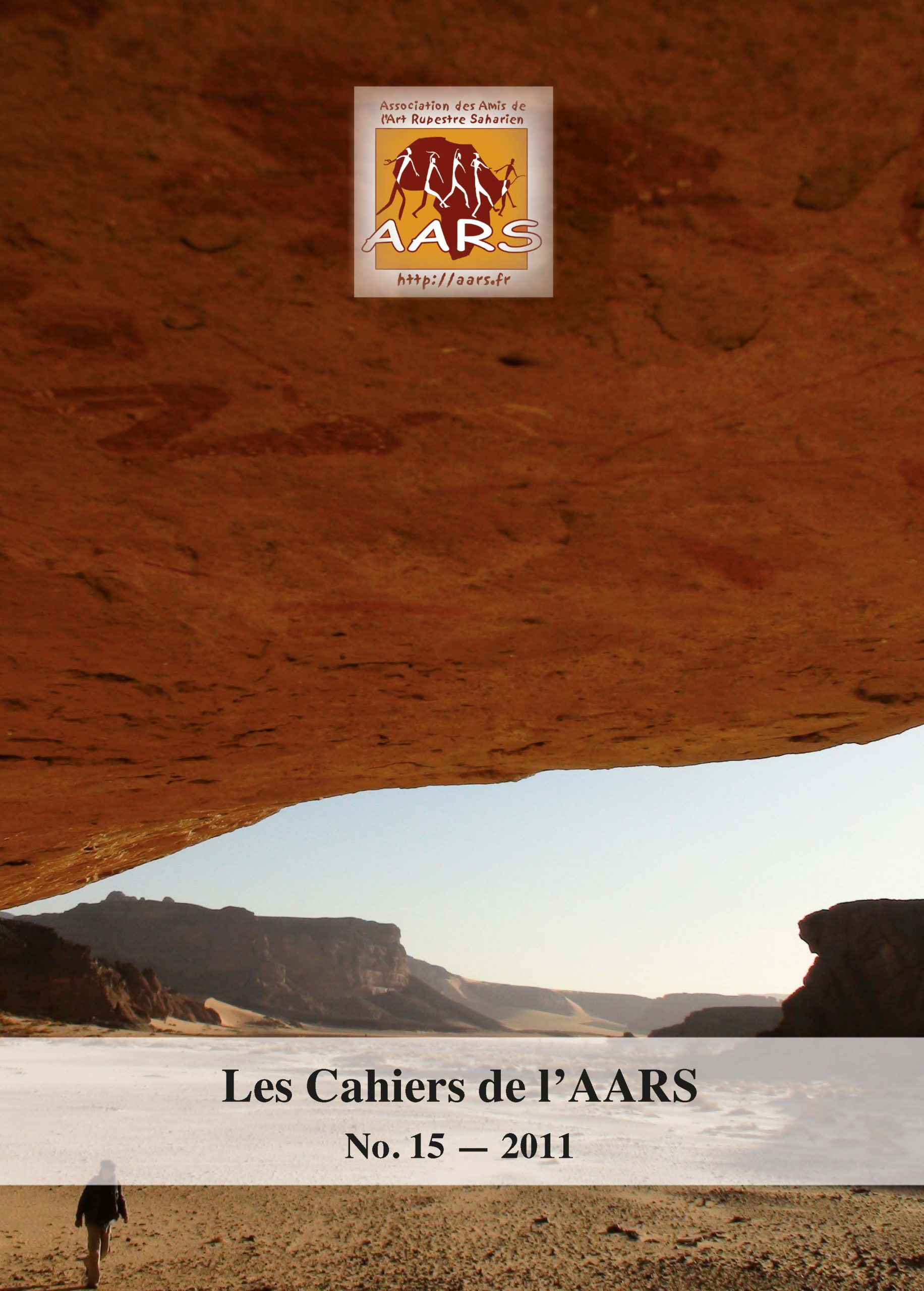 Read more about the article Les Cahiers N°15 – 2011