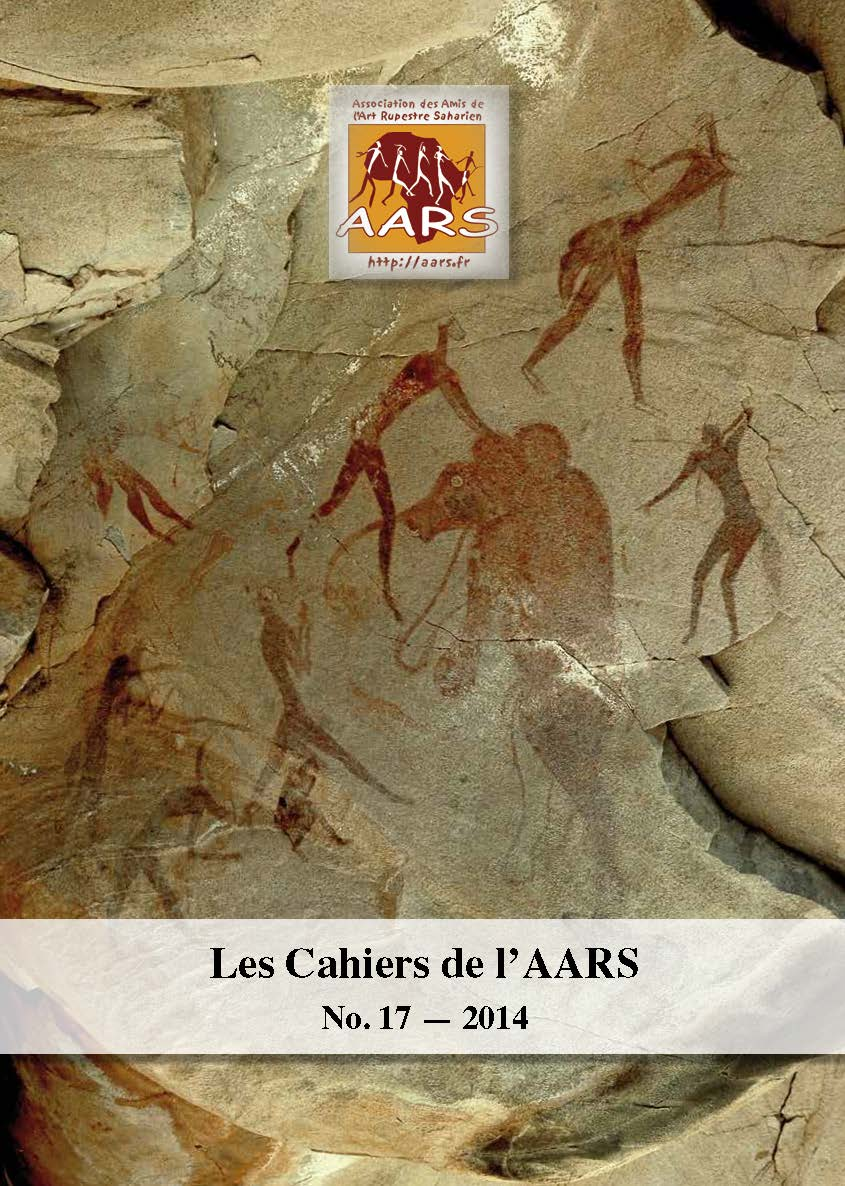 Read more about the article Les Cahiers n°17 – 2014