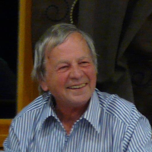 Jörg Werner Hansen