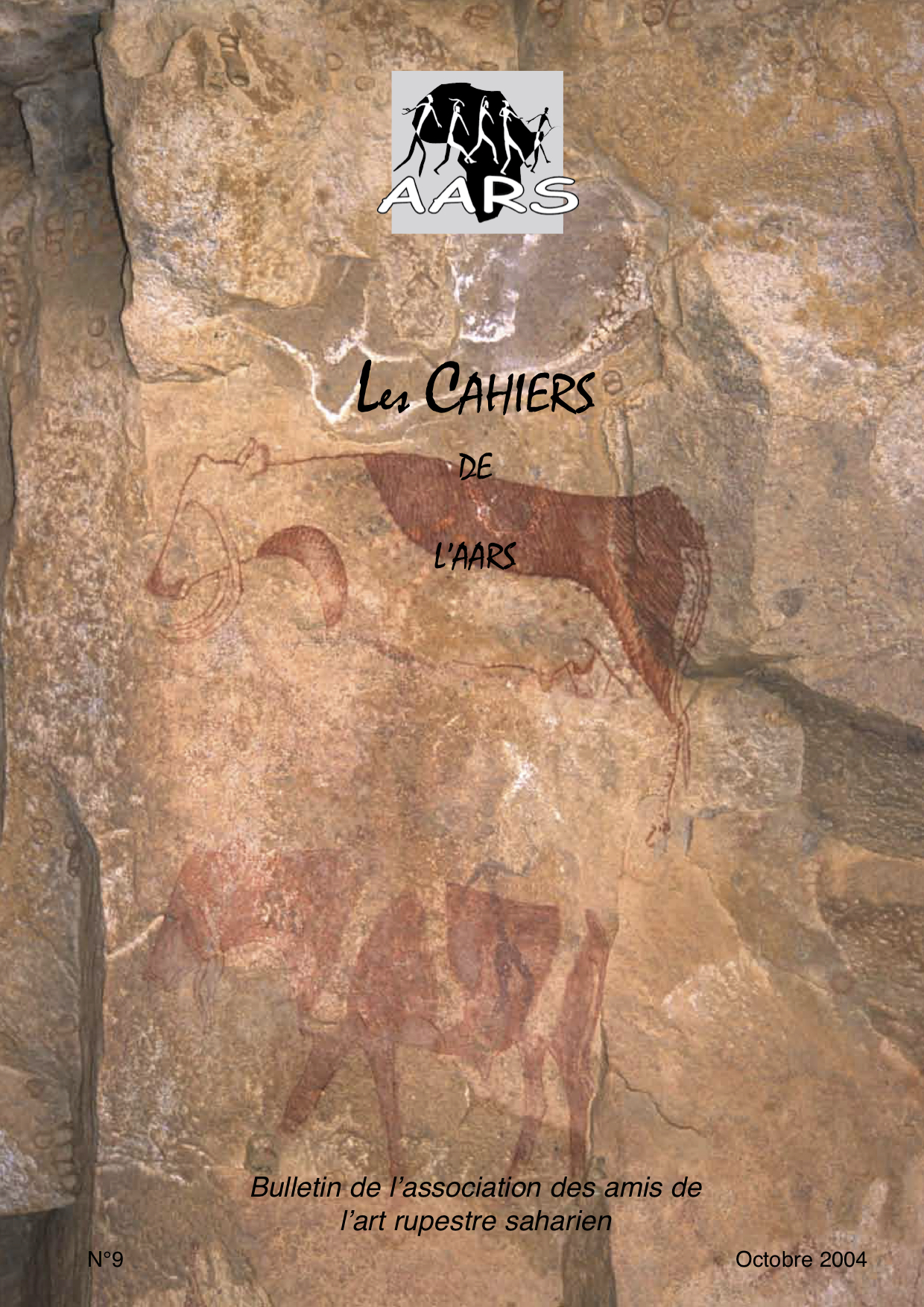 You are currently viewing Les Cahiers n° 09 – 2004