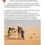 AARS Info n°958-Les conférences de la Rahla